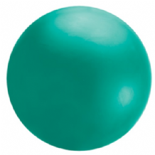 Giant Cloudbuster Balloon - 4ft Green
